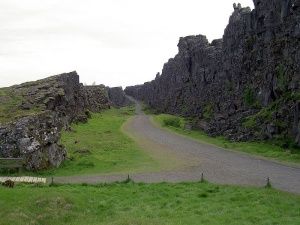 Thingvellir. Foto Chris73/Wikimedia commons